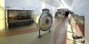 Kiállítás, látogatóközpont tervezés és kivitelezés